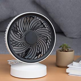 preiswerte Fan-Ventilator DH-FS04 ABS Weiß