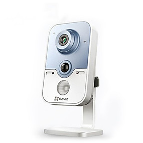 cheap Indoor IP Network Cameras-Factory OEM C2W 1.3 mp IP Camera Indoor Support 64 GB
