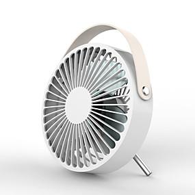preiswerte Fan-Ventilator DH-FS02 ABS Schwarz