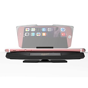 povoljno Prikaz na vjetrobranskom staklu HUD-ziqiao auto hud head up display gps navigacijski projektor držač telefona reflekter bežična narukvica za iphone samsung huawei
