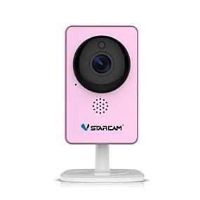 cheap Indoor IP Network Cameras-VStarcam C60S 2 mp IP Camera Indoor Support 128 GB