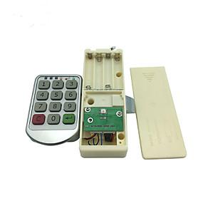 preiswerte Zahlenschlösser-taste home elektronische passwortsperre multifunktions smart home passwortsperre büroschrank passwort elektronisches schloss