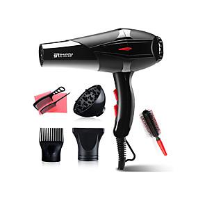 preiswerte Schutz & Sicherheit-Haartrockner der starken Energie 8pcs für Friseursalon bearbeitet Föhn-niedrigen hairdryer-Haartrocknerventilator des Friseursalons