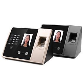 preiswerte Zutrittskontroll- und Zeiterfassungssysteme-professionelle biometrische Gesichtserkennung Anwesenheitsmaschine