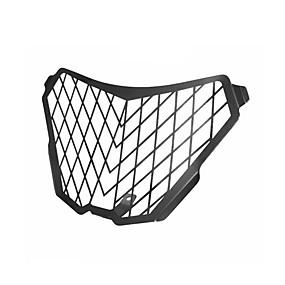 preiswerte Leucht-Deko fürs Auto-cnc aluminium scheinwerfer schutzgitter schutzfolie schutzfolie für ktm rc125 / 200/250/390 14-19