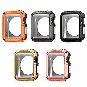 billige Smartwatch Case-etuier til apple watch series 5 / apple watch series 4 plast kompatibilitet apple