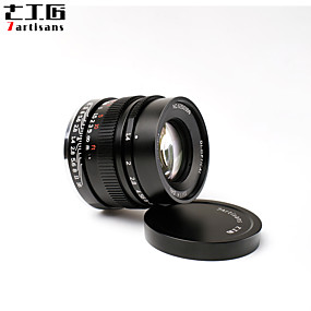 cheap Lenses-SONY Camera Lens 7Artisans 35mmF1.4 E-BforCamera