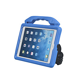 cheap Other Case-Case For Amazon iPad Air / iPad (2018) / iPad Air 2 Shockproof / with Stand Back Cover Solid Colored EVA