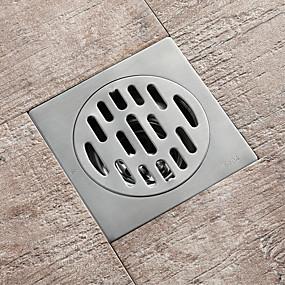 preiswerte Bodenabfluss-Abfluss Neues Design Moderne Edelstahl 1pc bodenmontiert