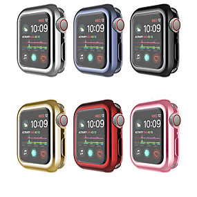 cheap Smartwatch Case-Rubber Case For Apple Watch Series 5/4/3/2/1 iwatch