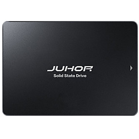 cheap Computer Components-JUHOR 1TB SATA JUHORZ600 SSD SATA3 2.5 inch 1TB Hard Drive Disk HDD008