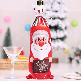 preiswerte Weihnachten-Textil Bar- & Weinutensilien Ministil Alltag Barware