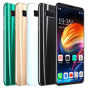 "cheap Cell Phones-S10+ 5.8 inch "" 4G Smartphone (1GB + 4GB 8 mp MediaTek 6580A 3800 mAh mAh)"
