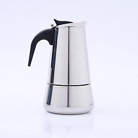 voordelige Koffie en Thee-drinkware Koffiebekers Roestvast staal draagbaar Casual / Dagelijks