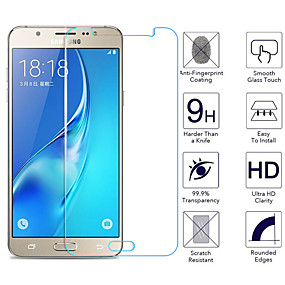 cheap Phones & Accessories-Samsung HD Transparent Protective Film for S10PLUS S9PLUS S9 HD (HD) S8 S7Edge Front screen Protector 2pcs Tempered Glass