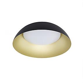 billige Gangbelysning-1-lys 65 cm bedårende glødelys aluminium elektroplettert tradisjonell / klassisk / nordisk stil 110-120v / 220-240v / vde