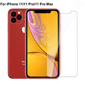 cheap iPhone Screen Protectors-Tempered Glass for iPhone 11 Pro 2019 on iPhone XR X XS Max Screen Protector Protective Glass for iPhone 11 11 Pro Max