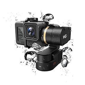 preiswerte Handy & Elektronik Ausverkauf-feiyutech feiyu wg2 tragbarer montierbarer 3-achsiger wasserdichter kardanischer stabilisator für gopro 6 4 5 sitzungen yi 4k sjcam aee action camera