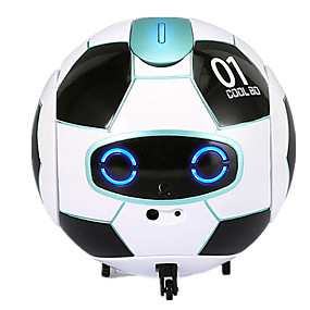 cheap Robots, Monsters & Space Toys-Stress Reliever Sound activated LED lights Dancing Parent-Child Interaction PP+ABS for Child's Teen All