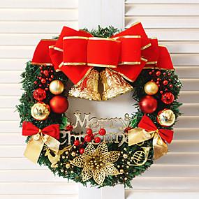 preiswerte Zubehöre für Halloween Party-Urlaubsdekoration Halloween-Dekorationen Weihnachtsschmuck Dekorativ Rot 1pc