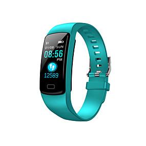 preiswerte Neu Eingetroffen-y9 smart band pulsmesser blutdruck multi sport tracker fitness armband smart watch für huawei xiaomi apple