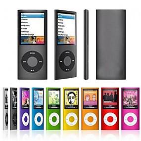 preiswerte Audio & Video für Ihr Zuhause-mp3 player 1,8 zoll 16 gb 32 gb musik spielen mit fm radio video player e-book player mp3 mp4 hifi usb mini tragbarer walkman