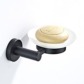preiswerte Seifenablage-Seifenschalen & Halter Neues Design Modern Messing 1pc - Bad / Hotelbad Wandmontage