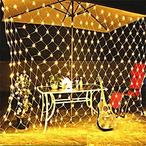 povoljno Darovi i pokloni za zabave-LED svjetla Ostali materijal Vjenčanje Dekoracije Svadba Predbožićna / Vjenčanje Sva doba