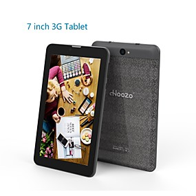 cheap Android Tablets-HOOZO HOOZO 0007 7 inch Android Tablet ( Android 8.0 1024 x 600 Quad Core 1GB+8GB )