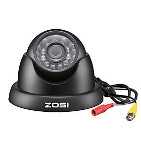preiswerte CCTV Kameras-zosi 1080p 4-in-1 cvbs ahd tvi cvi cctv analoge kamera hause sicherheitssysteme wasserdichte ip67 kamera mit hd 65ft nachtsicht