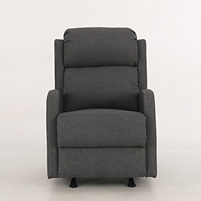 halpa Huonekalut-Amerikkalainen tyyli Accent-tuolit Living Room Kangas