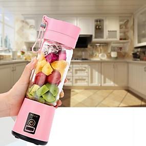 povoljno Kuhinjski aparati-Drinkware miješalica / miješalica za voćne sokove Tikovina Prijenosno Ležerno / za svaki dan