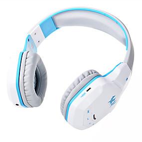 levne Hraní her-Kotion každý b3505 bezdrátový bluetooth 4.1 stereo herní sluchátka s mikrofonem pro ow pubg dota počítač pc hráč s ovládáním hlasitosti mikrofon hifi hudební sluchátka