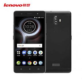 "preiswerte Smartphones-Lenovo Lenovo K8 PLUS 5.2 Zoll "" 4G Smartphone ( 3GB + 32GB 5 mp / 13 mp 4000 mAh mAh )"