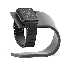 preiswerte Smartwatch Halterungen und Halter-Apple Watch Neues Design Metal Bett / Tisch