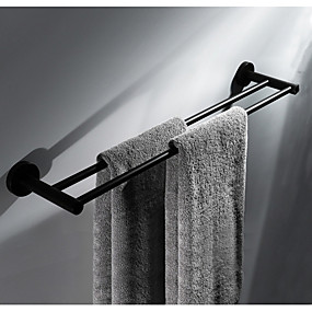 preiswerte Duschvorhänge-Handtuchhalter Multifunktion Moderne Edelstahl 1pc Doppelbett(200 x 200) Wandmontage