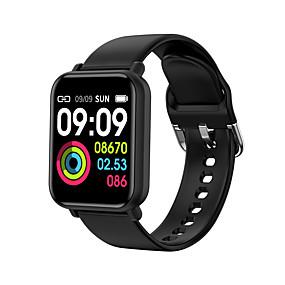 preiswerte Neu Eingetroffen-Herzfrequenz-Blutdruck-Übungsschritt bluetooth der intelligenten Armbanduhr r16 wasserdicht