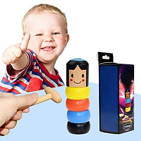 preiswerte Pädagogisches Spielzeug-magisch stur der holzmann zauberrequisiten