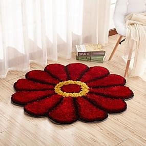 levne Podložky a koberečky-1ks Moderní Koupelnové podložky PVC Novinka Cool
