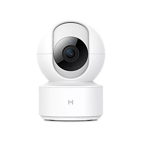 cheap Indoor IP Network Cameras-International Version Xiaomi Mijia IMILAB Xiaobai H.265 1080P Smart Home IP Camera  360 PTZ AI Detection WIFI Security Monitor From Xiaomi Eco-system