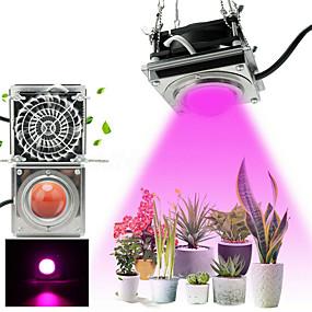 preiswerte LED Pflanzenlampe-Der geführte Anbauer 1pcs wachsen helles Pfeilervollspektrumfachmann wachsen Licht 60w wachsen das Zeltgewächshaus, das Hydroponik pflanzt, wachsen Lampe