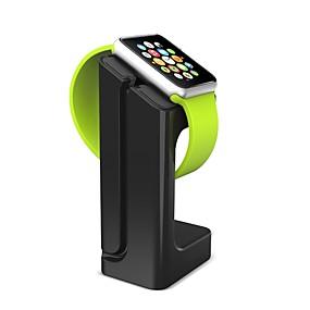 preiswerte Smartwatch Halterungen und Halter-Apple Watch Neues Design Kunststoff Bett / Tisch