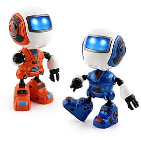 preiswerte Roboter-RC Roboter Domestic & Personal Robots ABS Tanzen Spaß Klassisch