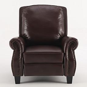 halpa Huonekalut-Amerikkalainen tyyli Accent-tuolit Living Room PU