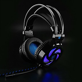 cheap Gaming Tribe-soyto Gaming Headset Bluetooth4.1 Gaming 4.1 New Design Stereo Noise-isolating