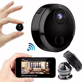 billige Overvåkningskameraer-hdq15 1080p hd wifi ip kamera trådløs skjult hjemmesikkerhet dvr nattsyn bevegelse oppdage mini videokamera videoopptaker