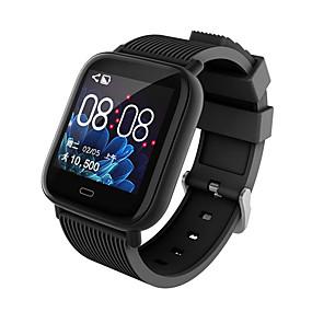 levne Novinky-nové multi chytré sportovní bluetooth q8 hodinky / srdeční frekvence a monitorování krevního tlaku / počítání kroků / více sportovních režimů / upozornění na volání / vlastní připomenutí / životnost