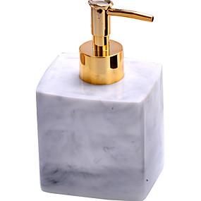 preiswerte Seifenspender-Händedesinfektionsmittel Flasche Drücken Sie Kunststoff 200 ml