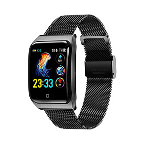 cheap Smart Watches-KUPENG kf9 Unisex Smartwatch Smart Wristbands Bluetooth Waterproof Heart Rate Monitor Sports Exercise Record Information Pedometer Call Reminder Activity Tracker Sleep Tracker Sedentary Reminder