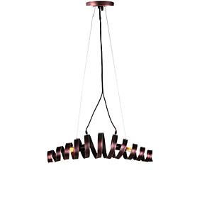 preiswerte Deckenlichter & Ventilatoren-2-Licht Mini Pendelleuchten Raumbeleuchtung Lackierte Oberflächen Metall Kreativ 110-120V / 220-240V
